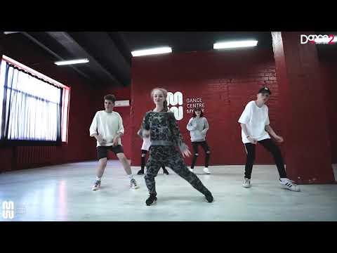 Серёга - Disco Malaria - hip-hop choreography by Yaro Nikolaev - Dance Centre Myway