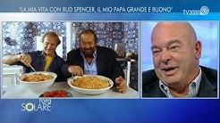 Giuseppe Pedersoli, il figlio del grande Bud Spencer