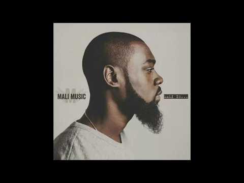 Mali Music - Fight For You Lyrics (Lyric Video)