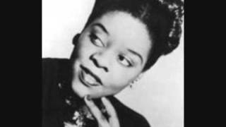 Watch Dinah Washington The Man I Love video