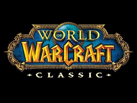 Annonce de World of Warcraft Classic