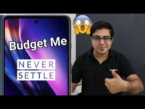 OnePlus 8 Lite I Oneplus ab Budget me... Xiaomi,Realme Killer.??