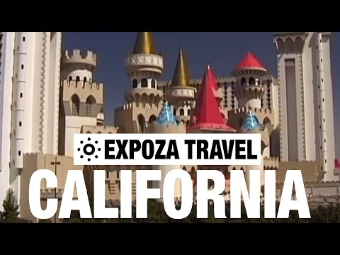 California Vacation Travel Video Guide