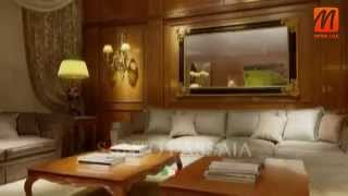 Классический дизайн интерьера дома с итальянской мебелью, деревянная мебель из Италии Киев купить(MOBILI.ua | CУПЕР ЦЕНЫ | НАЛИЧИЕ | MEГА ВЫБОР итальянской мебели классика, модерн http://mobili.ua/mebel_c Классический..., 2014-06-24T15:33:17.000Z)