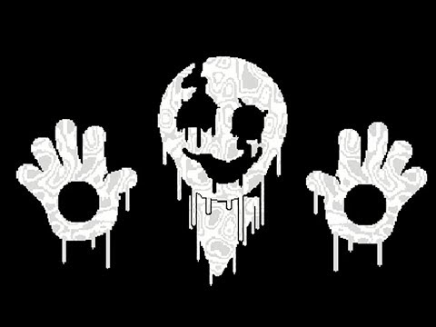 Undertale Don't Forget (Multiplayer Demo) - Final Boss & Credits