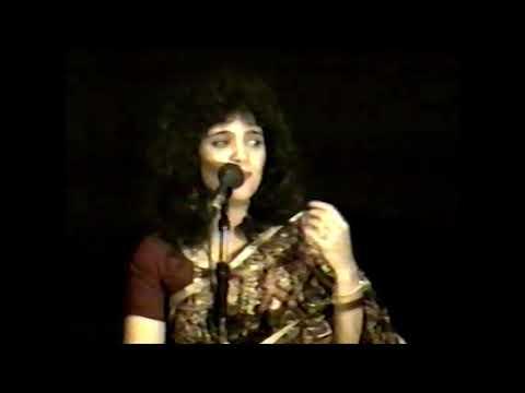 Live Gazal Show by Peenaj Masani