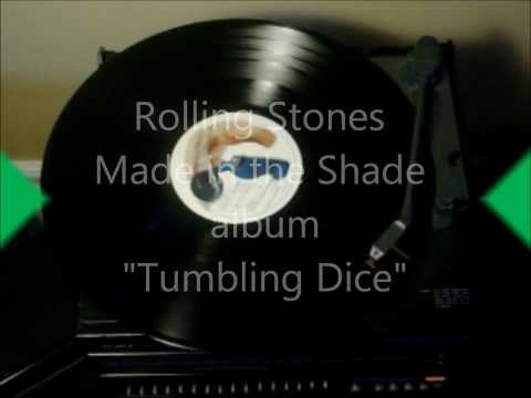 Rolling Stones - Made in the shade- Vinyl Lp Album