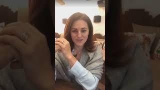 Марина Лавренюк «Rain и Наука»
