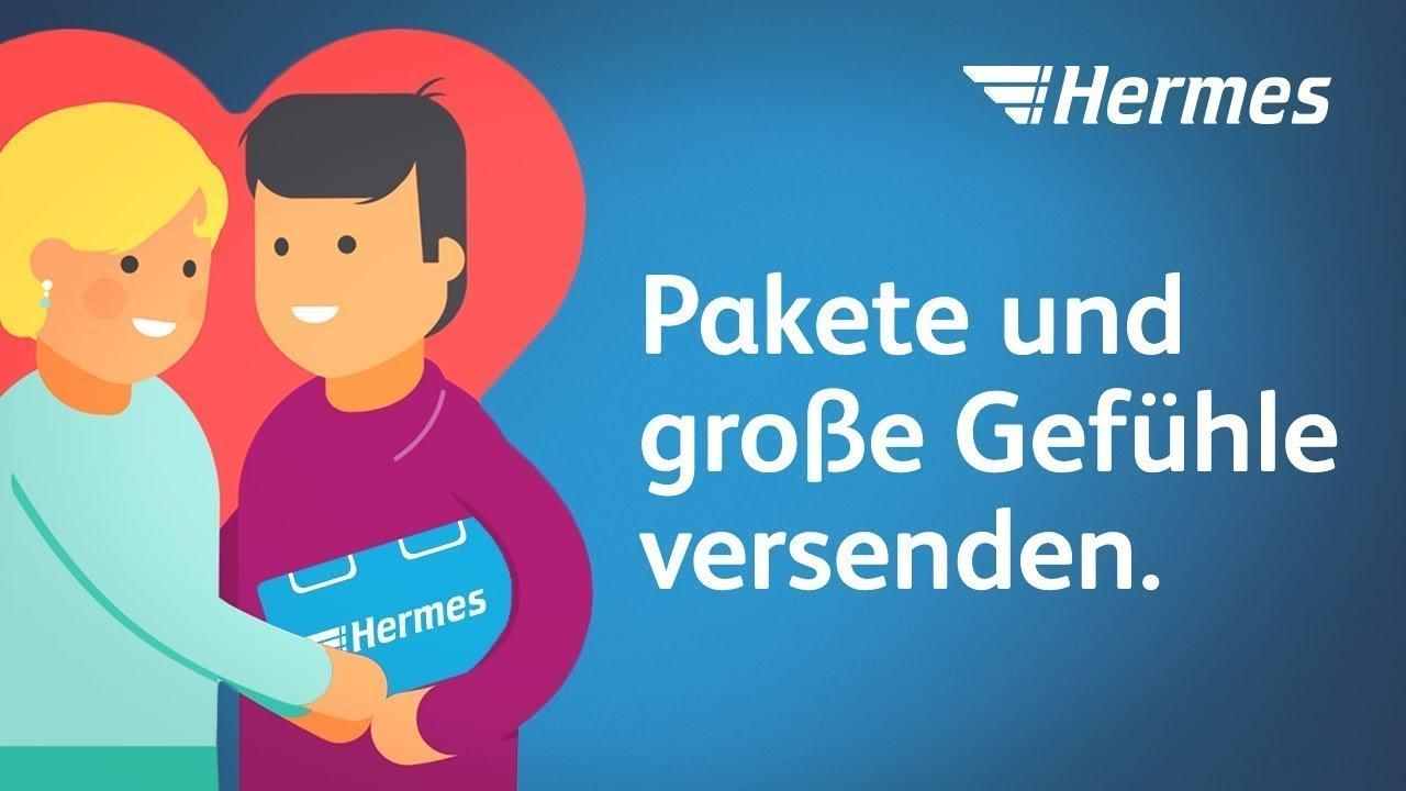 So Einfach Versendest Du Mit Hermes