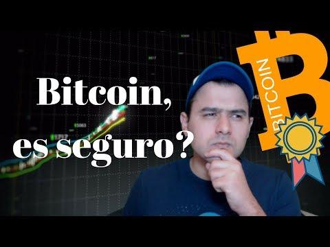 Es seguro invertir en Bitcoin? [caso de Bitconnect] Criptomonedas