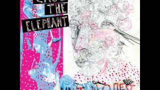 Cage The Elephant - Ain't No Rest For The Wicked Lyrics