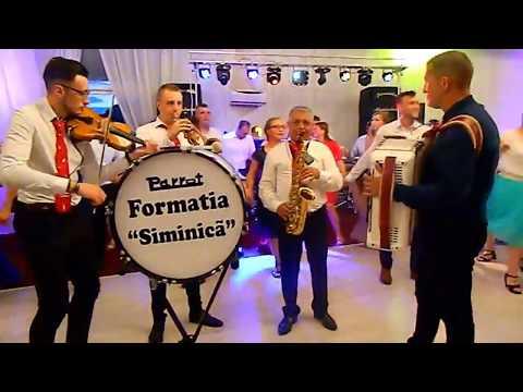 Formatie Nunta Bacau - Nunta Bacau 2018 - Sarba instrumentala - Formatia Siminica Bacau