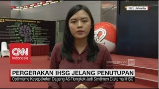 Download Video Pergerakan IHSG Jelang Penutupan Perdagangan MP3 3GP MP4