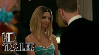 Lying And Stealing - Official Trailer (New 2019) Emily Rartajkowski, Theo James Movie