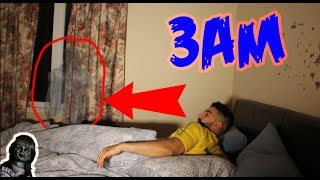 One of DMasterFlex's most viewed videos: (CREEPY DOLL!!) DO NOT RECORD YOURSELF SLEEPING AT 3AM