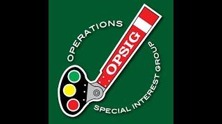 2020-09-27 Operations SIG Virtual Meetup