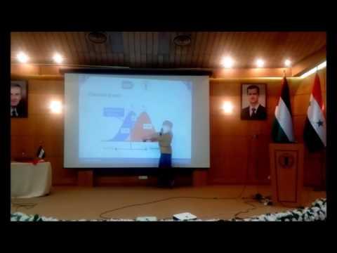 NIH - IPPCR Workshop - Damascus University || Hypothesis Testing - Bana Alsabbagh