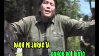 """Lagu simalungun Jhon Eliaman Saragih """"Cinta Jarak Jauh"""""""