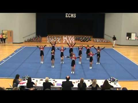 Screven County Middle School Region Competition 2012