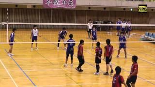 第16回 全国ヤングバレーボールクラブ男女優勝大会 2013年9月22日 長...