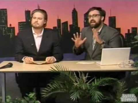 Tim and Eric Nite Live - Episode 7