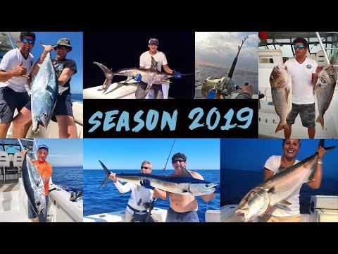 Fishing In Mallorca - Best-of Season 2019
