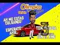 LA VENDEDORA DE PERICO - Botaste el chupo con el King Olimpica Stereo - Tercera temporada