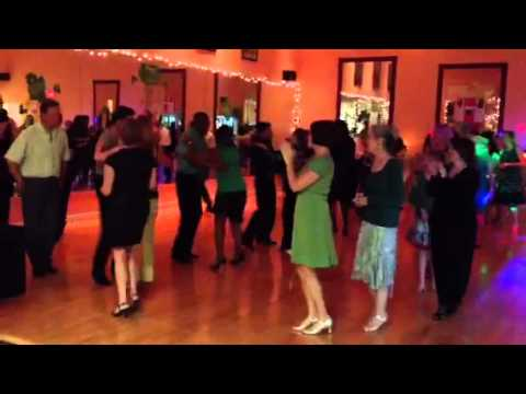 Merengue Mixer at Fred Astaire West palm beach