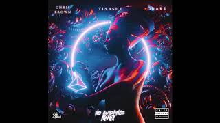 Chris Brown - No Guidance Remix (feat. Drake & Tinashe)