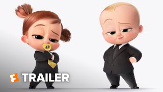 The Boss Baby: Family Business Trailer #1 (2021) | Movieclips Trailers