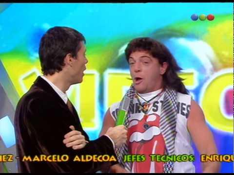 Show del chiste, ruta 2 - Videomatch 99