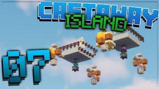 #7 CastAwayIsland: La farm di ferro