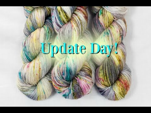 Knit Style Vlogmas Day 13--Update Day!