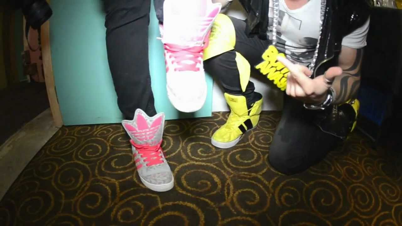 The Best Shoes In Whole World Jeremy S
