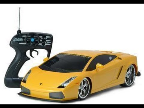 Coches Lamborghini De Control Remoto Coches Juguetes Para Ninos
