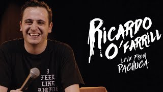 Download LIVE FROM PACHUCA - Ricardo O'Farrill Mp3 and Videos