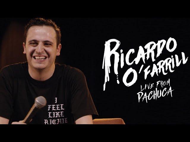Ricardo O'Farril:  AMLO y la 4ta transformación