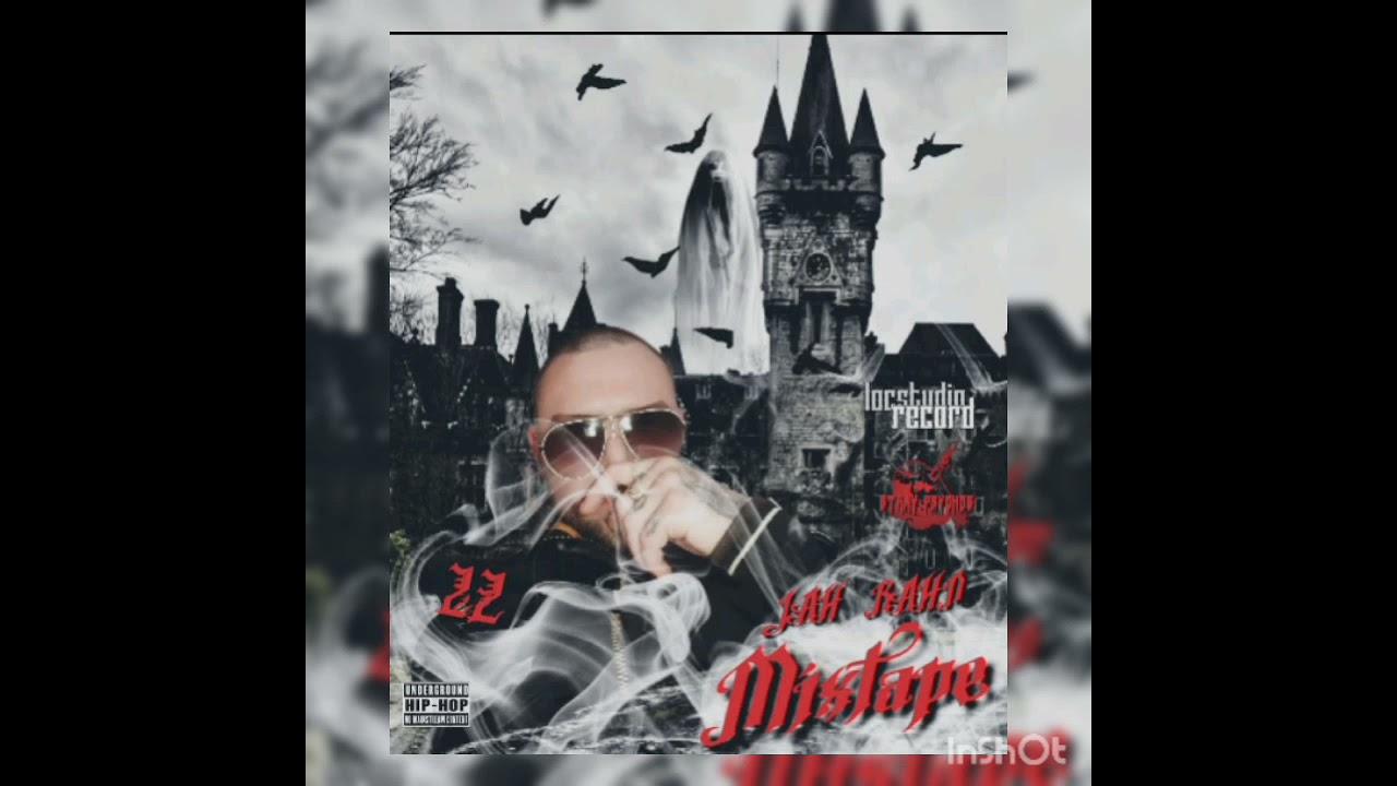 """""""22"""" il nuovo brano del rapper JAH KAHN"""