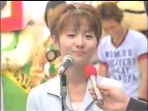 FNS27時間TV ~恒例の新人アナウンサー紹介 高島 彩 参上!!