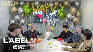 Download [WayV-ariety] 2020 WayV (Mini) Awards