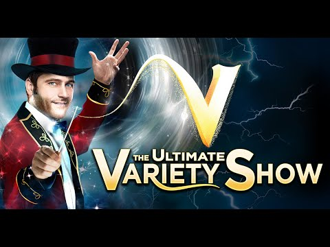 The Best Variety Show in Las Vegas: V - The Ultimate Variety Show