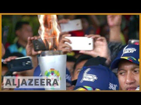 🇮🇩 Jakarta's air quality a major concern ahead of Asian Games | Al Jazeera English