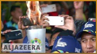 🇮🇩 Jakarta's air quality a major concern ahead of Asian Games   Al Jazeera English