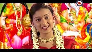 ഏറെ ചൈതന്യം വിളങ്ങിനിൽക്കുന്ന ദേവീഗാനം   devi devotional songs malayalam   video   mc audios  