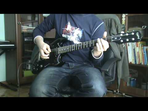 AC/DC - Highway To Hell (Guitar Cover) - YouTube