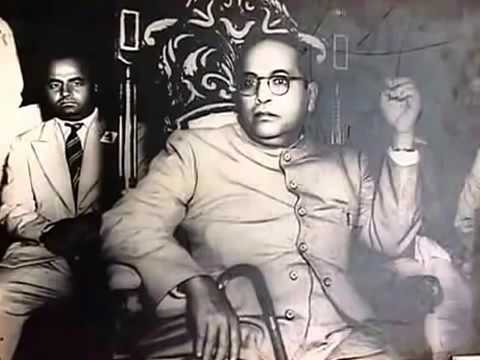Dr Ambedkar Speaking truth about Gandhi and Netaji in BBC Interview 1955