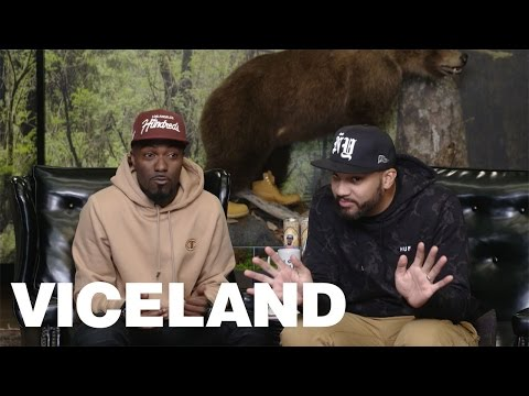 """There's No Sloppy Toppy in Happy Feet"": DESUS & MERO"