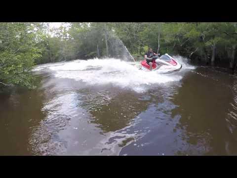 Yellow River Milton Florida