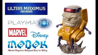 M.O.D.O.K. Playmation