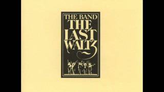 The Band - The Last Waltz - Up On Cripple Creek (with lyrics)